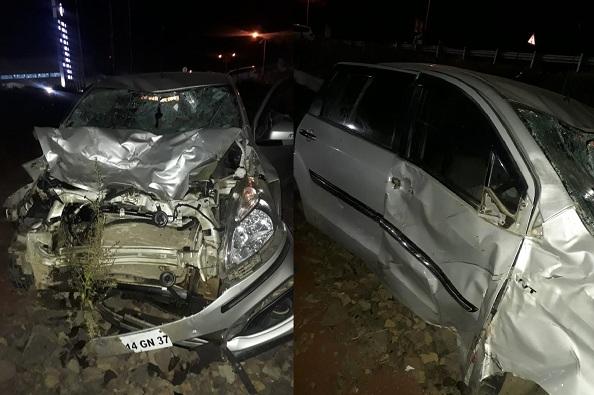 chakan accident, पुण्यात अपघातात 5 जणांचा जागीच मृत्यू, पोस्टमॉर्टमसाठी डेडबॉडीमागे 2 हजारांची मागणी