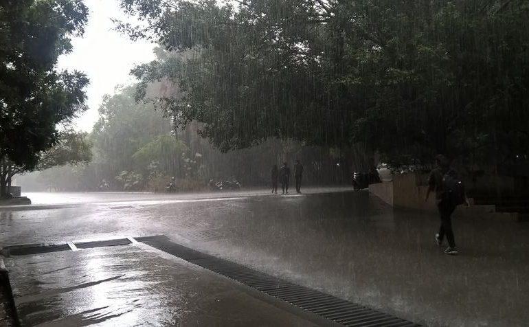 rain maharashtra, 4 जूनला मान्सून केरळमध्ये, 'स्कायमेट'चा अंदाज