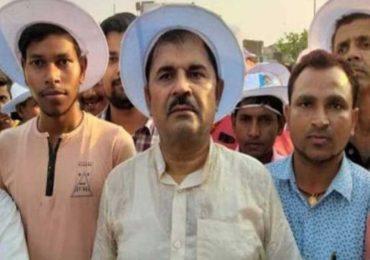 Jaydutt Dhas, सुरेश धस पंकजा मुंडेंच्या व्यासपीठावर, मुलाचा अपक्ष अर्ज दाखल