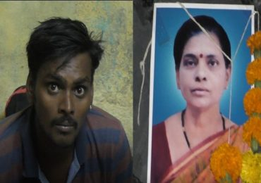 reshma padkenur murder case, सोलापुरात काँग्रेसच्या महिला नेत्याच्या हत्येने खळबळ
