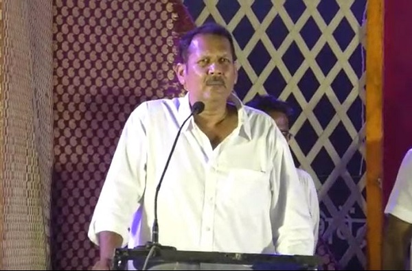 Satara jay bhim festival udyanraje bhosale speech, कोणीही वंचित नसतं, जो वंचित म्हणेल तो बुझदिल, जय भीम फेस्टिव्हलमध्ये उदयनराजे गरजले!