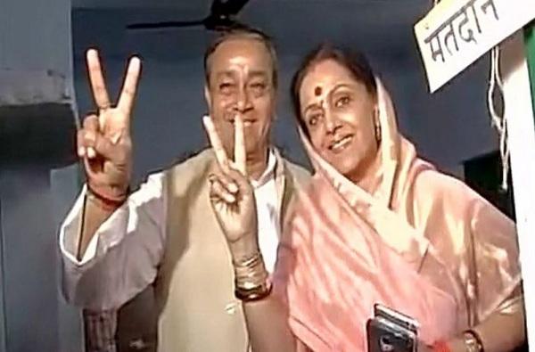 amethi rahul gandhi, अमेठीतून राहुल गांधी जिंकल्यास ते पंतप्रधान होतील : महाराणी अमिता सिंग