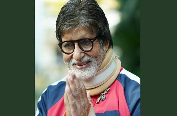 Amitabh Bachchan health down, अमिताभ बच्चन यांची तब्येत बिघडली, जलसावरील 'संडे दर्शन' रद्द