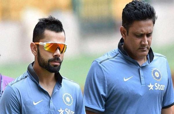 IPL 12 साठी अनिल कुंबळेंची ड्रीम टीम, विराट कोहलीला स्थान नाही