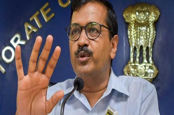 Arvind kajriwal, भाजपच्या विजयाला राहुल गांधीच जबाबदार असतील : केजरीवाल