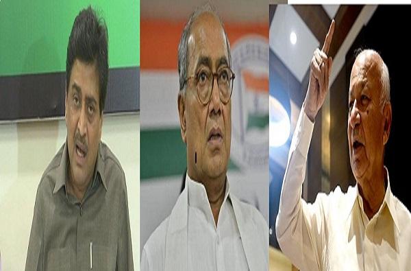 , माजी पंतप्रधान, काँग्रेस अध्यक्ष राहुल गांधी ते माजी मुख्यमंत्री, दिग्गजांचा पराभव
