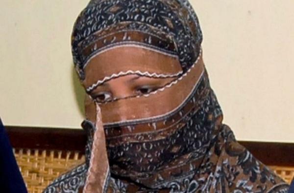 मुस्लीमविरोधी बोलल्याने दहा वर्ष छळ, आसिया बीबीची अखेर पाकिस्तानातून सुटका
