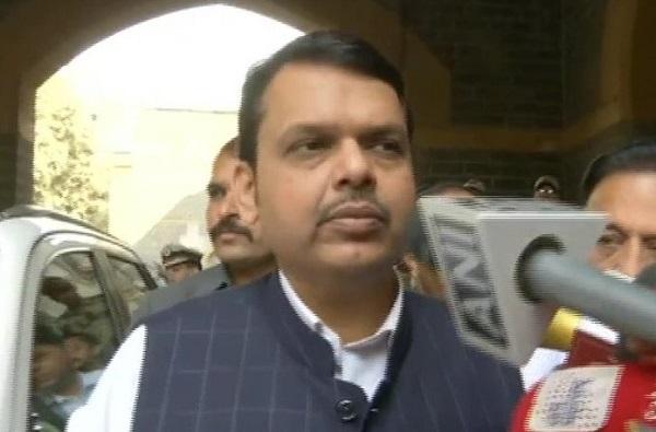 फनी वादळ : महाराष्ट्र सरकारकडून ओदिशा सरकारला 10 कोटींची मदत
