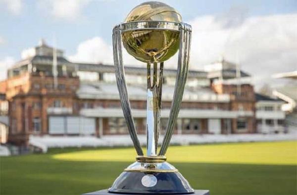 , World Cup : 'जो कोणी भारताला हरवेल, तो विश्वचषक जिंकेल'
