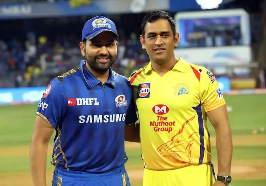 Chennai Super Kings beat delhi capitals reaches IPL final 8th final Indian Premier League between mumbai indians vs csk as ms dhoni vs rohit sharma, चेन्नई 10 पैकी 8 वेळा फायनलमध्ये, कुणाचं पारडं जड?