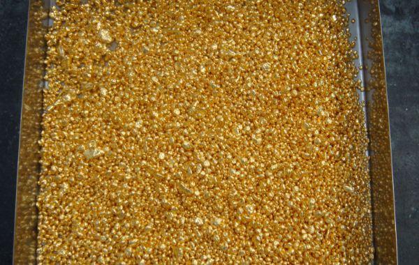 शरीरात सोन्याची पेस्ट, नागपूर विमानतळावर तस्करीचा खळबळजनक प्रकार