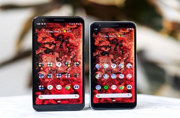 Google Pixel 3a आणि 3a XL वर 13000 रुपयांची सूट