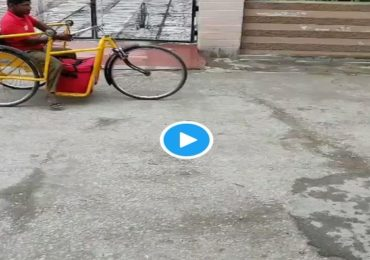 Drone Food Delivery, VIDEO : Zomato आता ड्रोनने फूड डिलीव्हर करणार, मिनिटांत जेवण घरी पोहोचणार