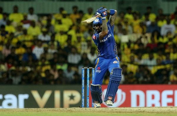 mumbai indians in ipl final, चेन्नईवर सलग तिसऱ्यांदा मात, मुंबई इंडियन्सची पाचव्यांदा फायनलमध्ये धडक