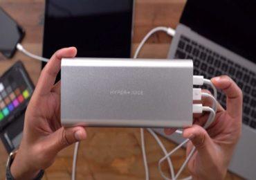 लॅपटॉपलाही चार्जिंग करणारी जगातील पहिली पॉवर बँक लाँच, किंमत तब्बल...