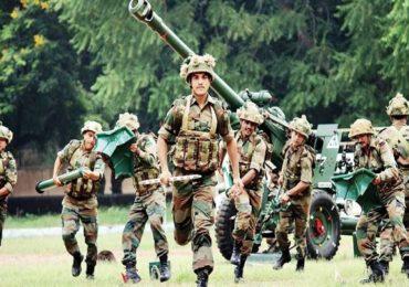 Pakistani soldier died, पाकिस्तानला प्रत्युत्तर, लष्कराच्या कारवाईत दहशतवाद्यांसह पाकच्या 10 सैनिकांचा खात्मा : लष्करप्रमुख