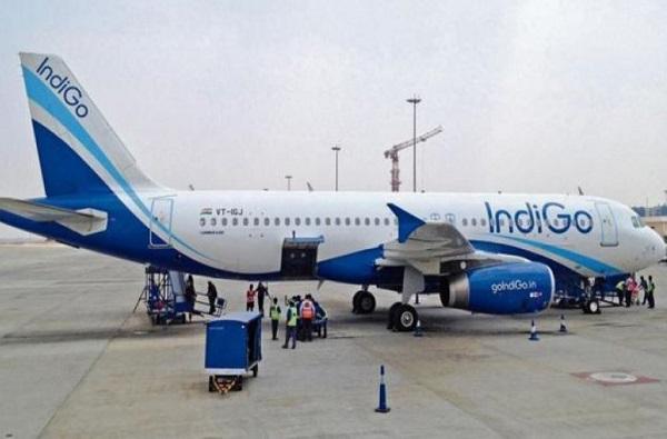 999 रुपयांत विमान प्रवास, 'इंडिगो'कडून प्रवाशांना बंपर ऑफर