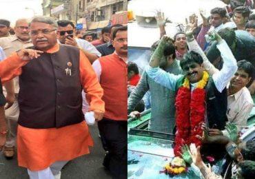 Congress corporator afsar khan complaint against MIM MP imtiyaz jaleel, औरंगाबादेत किम ज्योंग उनची प्रचिती, जलील यांच्याविरोधात काँग्रेस नगरसेवकाची तक्रार
