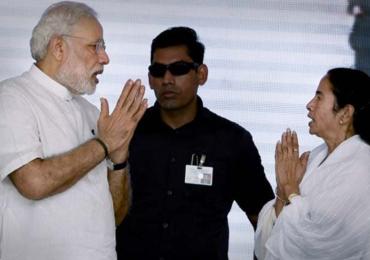 PM Narendra Modi, मोदींच्या दौऱ्यावरुन वाद, हेलिपॅडसाठी एक हजार झाडांवर कुऱ्हाड