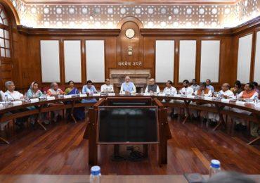 मंत्र्यांनो 9.30 च्या आधी ऑफिसला पोहोचा : नरेंद्र मोदी