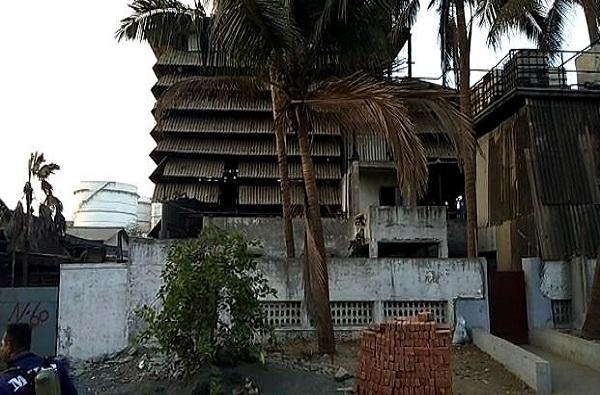 तारापूर एमआयडीसीतील कारखान्यात वायुगळती, तीन कामगारांचा मृत्यू