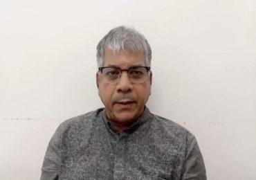 """Anandraj Ambedkar criticize Vanchit Bahujan Aghadi, """"वंचित बहुजन आघाडीमुळं आंबेडकरी समाजात नैराश्य आलं, आता नवीन पर्याय देणार"""""""