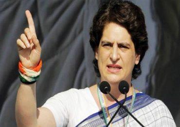 सोनिया गांधी जनतेमुळे जिंकल्या तुमच्यामुळे नाही, प्रियांका गांधींनी काँग्रेस कार्यकर्त्यांना झापलं