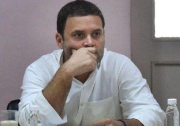 महाराष्ट्रासह या 10 राज्यात काँग्रेसचा सुपडासाफ, राहुल गांधींसह दिग्गज पिछाडीवर