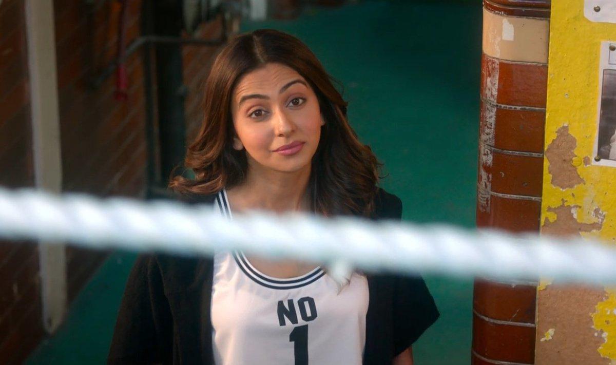 , PHOTO : दे दे प्यार दे सिनेमातील अभिनेत्री सोशल मीडियावरही हिट