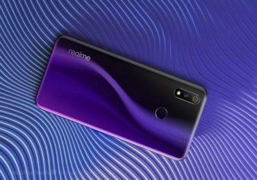 Realme 3 स्मार्टफोनचा भारतात हटके रेकॉर्ड