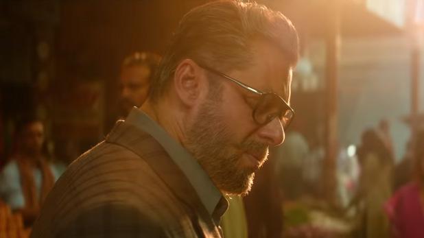 salman khan, पांढरे केस, चेहऱ्यावर सुरकुत्या, सलमान खान आता 'असा' दिसतो?