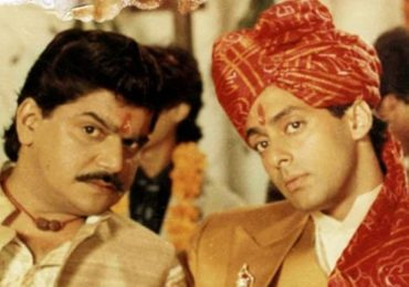 Bhagyashree's Husband Himalay Dasani, 'मैंने प्यार किया'तील अभिनेत्री भाग्यश्रीच्या पतीला अटक
