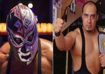 WWE प्रसिद्ध रेसलरचा रिंगमध्येच मृत्यू, प्रेक्षकांना वाटलं मॅचचाच भाग!