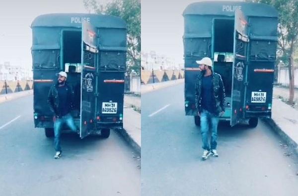 TikTok celebrity Mohit shot dead near Delhi, Tik Tok वर 5 लाख फॉलोअर्स, तरुणाची गोळ्या झाडून हत्या