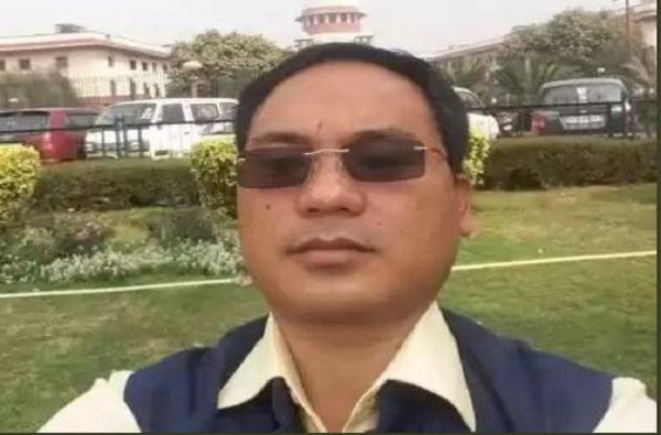 Arunachal pradesh NNP MLA Tirong Aboh murdered, निकालापूर्वीच आमदारासह कुटुंबातील अकरा जणांची हत्या