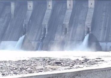 LIVE : उजनी धरणातून भीमा नदीत पाणी सोडलं